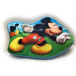 Jerry Fabrics Tvarovaný polštář Mickey