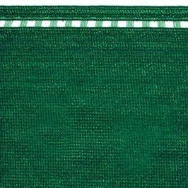TENAX SPA stínící síť COIMBRA 100% 1m výška, zelená