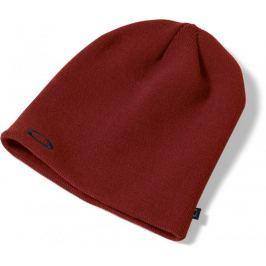 Oakley Fine Knit Beanie Iron Red