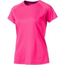 Puma Speed Tee W Knockout Pink Heather XS
