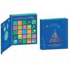 English Tea Shop Adventní kalendář BIO 25 pyramidek/13 příchutí - kniha