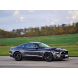 Poukaz Allegria - škola smyku s Mustangem 5.0 GT V8