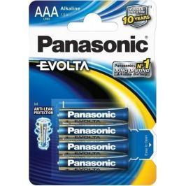Panasonic AAA 4ks EVOLTA (LR03EGE/4BP)