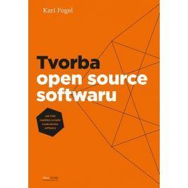 Fogel Karl: Tvorba open source softwaru