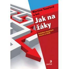 Tesařová Martina: Jak na žáky