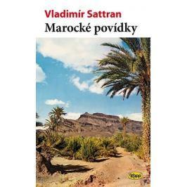 Sattran Vladimír: Marocké povídky