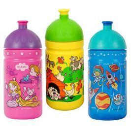 R&B Zdravá lahev 0,5 l (Varianta Pomozte dětem)