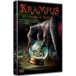 Krampus: Táhni k čertu   - DVD