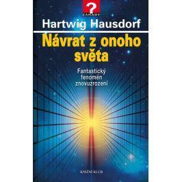Hausdorf Hartwig: Návrat z onoho světa