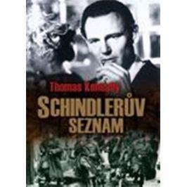Keneally Thomas: Schindlerův seznam