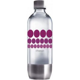 Sodastream Lahev 1l Purple Metal