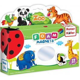 Lamps Pěnové magnety Zoo