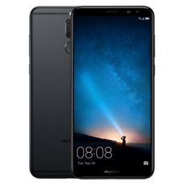 Huawei Mate 10 Lite, Dual SIM, Graphite Black - II. jakost