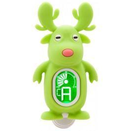 Swiff Reindeer Green Klipová ladička