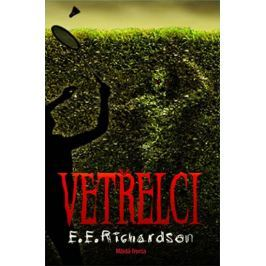 Richardson E. E.: Vetřelci