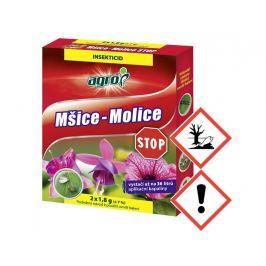 AGRO CS Mšice - Molice STOP 2x1,8 g