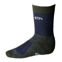 Trakker Ponožky Coolmax Socks 10-12