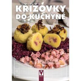 kolektiv autorů: Křížovky do kuchyně