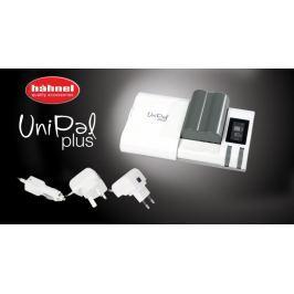 Hähnel UniPal PLUS univerzální nabíječka - II. jakost