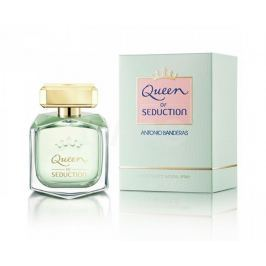 Antonio Banderas Queen of Seduction - EDT 80 ml