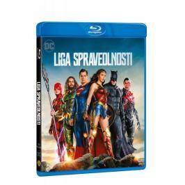 Liga spravedlnosti   - Blu-ray