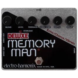 Electro-Harmonix Deluxe Memory Man XO Kytarový efekt