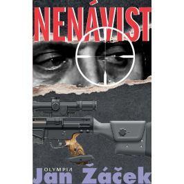 Žáček Jan: Nenávist