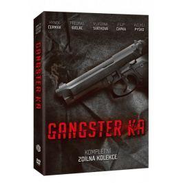 Kolekce Gangster Ka   (2DVD)   - DVD