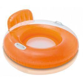 Intex 56512 Lenoška kruh oranžová