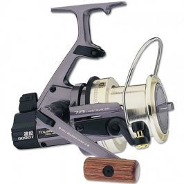 Daiwa Naviják Tournament S 6000 Twist Buster