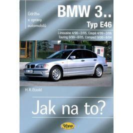 Etzold Hans-Rudiger Dr.: BMW 3.. - Typ E46 - Jak na to? - 4/98 - 3/06 - 105.