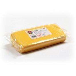 Kelmy Potahovací hmota 1 Kg - žlutá