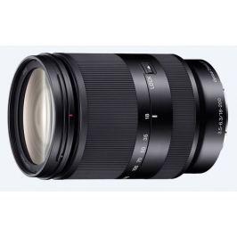 Sony 18-200 mm f/3,5-6,3 OSS LE (SEL18200LE)