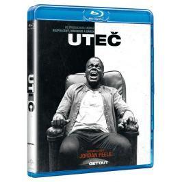 Uteč   - Blu-ray