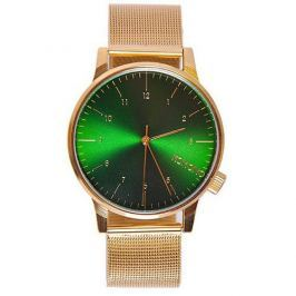 Komono WinstonRoyale Gold - Green KOM-W2355