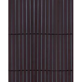 TENAX SPA umělý rákos COLORADO 1,5m x 5m, hnědá barva