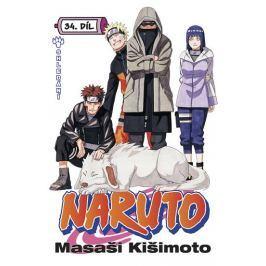 Kišimoto Masaši: Naruto 34 - Shledání
