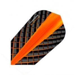 Harrows Letky Quantum - Orange F2775