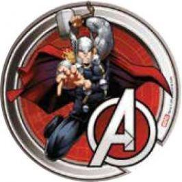 Florensuc Jedlý papír Avengers D