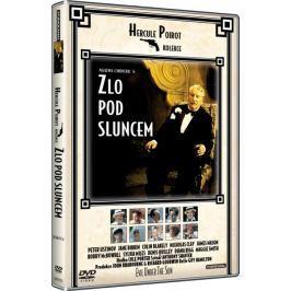 Zlo pod sluncem   - DVD