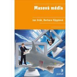 Jirák Jan: Masová média