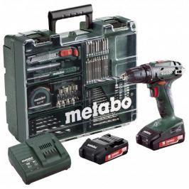 Metabo BS 18 Set 18 V mobilní dílna (602207880)
