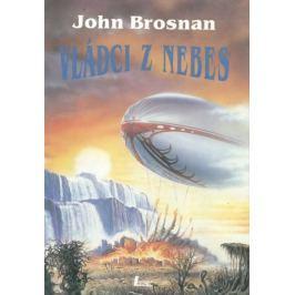 Brosnan John: Vládci z nebes