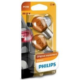 Philips Žárovka typ PY21W, 12V, 21W, Premium