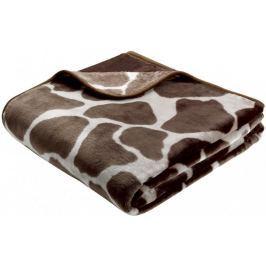 Biederlack Simply Luxury Giraffe 150x200 cm