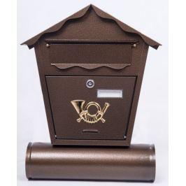 J.A.D. TOOLS Poštovní schránka ST 101