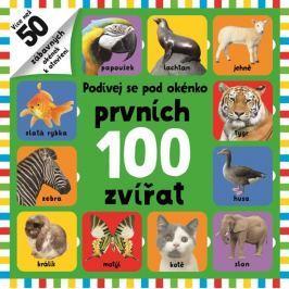 Prvních 100 zvířat - Podívej se pod okénko