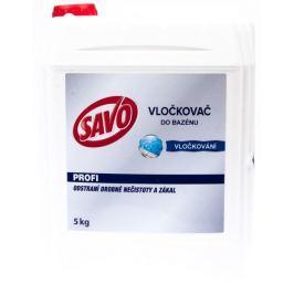 Savo Do Bazénu - Vločkovač 5 kg