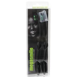 Megasmile Zubní kartáček Black Whitening Loop duopack