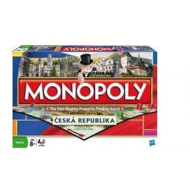 Hasbro Monopoly národní edice